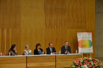 Foto: DivulgaçãoRepositório foi lançado na abertura da 4ª Conferência Luso-Brasileira sobre Acesso Aberto (Confoa)