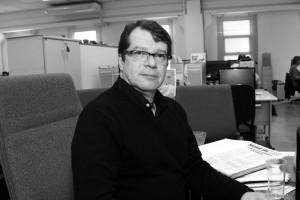 Rollemberg, que está na Universidade desde 1994 e também ocupava o cargo de diretor de redação do Jornal da USP e da revista Espaço Aberto