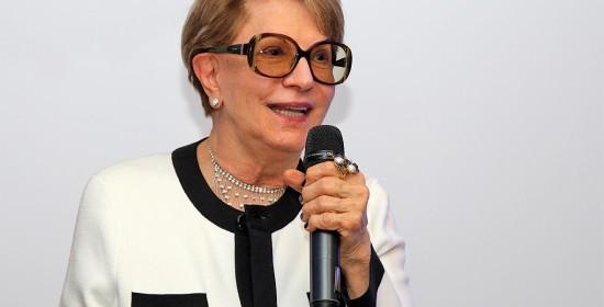 Professora Diva Benevides Pinho | Foto: Divulgação/FEA