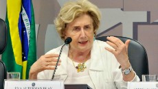 Eva Blay | Foto: Waldemir Barreto/Agência Senado