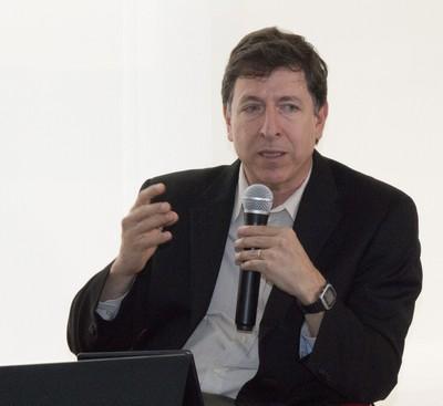 O pró-reitor de Pesquisa da USP, José Eduardo Krieger