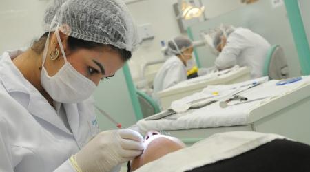 A Acupuntura no tratamento de Odontologia