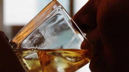 Codificar de alcoolismo Tomsk