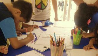 Foto: Serviço de Atividades Educativas do Museu Paulista