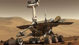 Foto: Wikimedia Robôs como as sondas espaciais podem tomar decisões a partir de conhecimentos incorporados pela prática