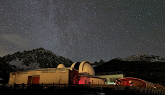 Foto: ESO - European Southern Observatory