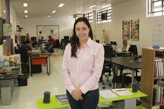 Fabiana Grieco | Foto: Marcos Santos/USP Imagens