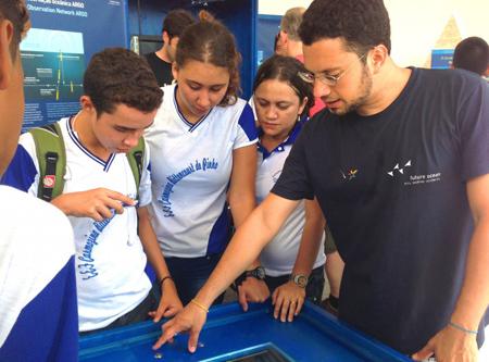 Foto:  Divulgação / IO