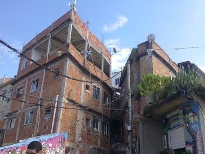 Foto: DivulgaçãoProduto cultural: agora as favelas são citadas em roteiros turísticos oficiais