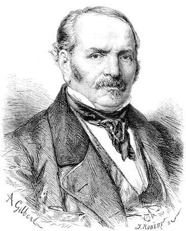 Foto: Wikimedia Commons / Allan Kardec