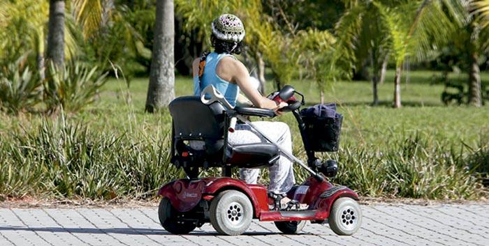 Mobilidade: direito de todos Foto: Marcos Santos  / USP Imagens