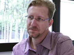 Francisco Rodrigues coordena a pesquisa - Foto: Assessoria de Comunicação / CeMEAI