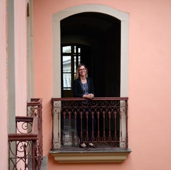 Beatriz Calvalcanti | Foto: Divulgação